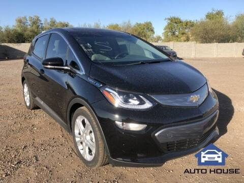 2017 Chevrolet Bolt EV for sale at Auto House Phoenix in Peoria AZ