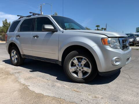 2009 Ford Escape for sale at Boktor Motors in Las Vegas NV
