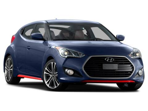 2016 Hyundai Veloster for sale at Harrison Imports in Sandy UT