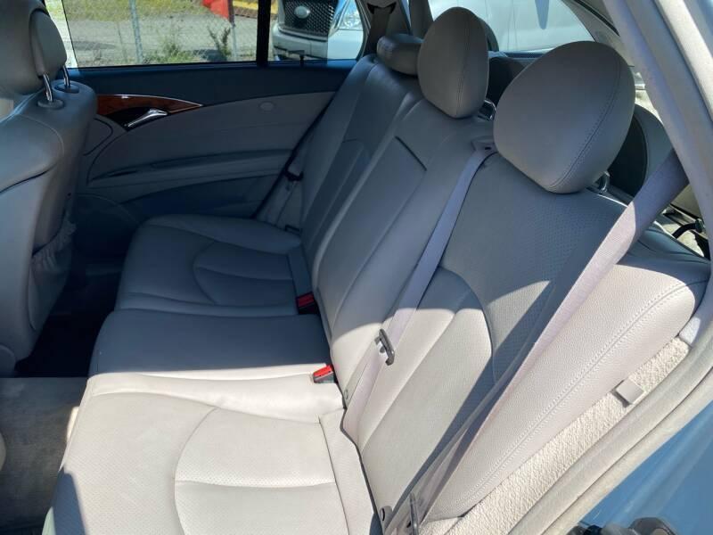 2005 Mercedes-Benz E-Class AWD E 320 4MATIC 4dr Wagon - Warwick RI