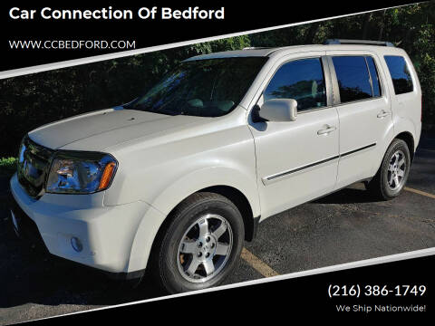 2011 Honda Pilot for sale at Car Connection of Bedford in Bedford OH