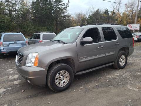 2007 GMC Yukon for sale at B & B GARAGE LLC in Catskill NY