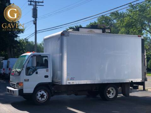 2005 GMC W4500 for sale at Gaven Auto Group in Kenvil NJ