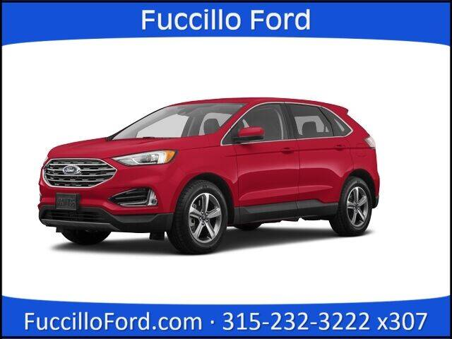 2021 Ford Edge for sale in Adams, NY