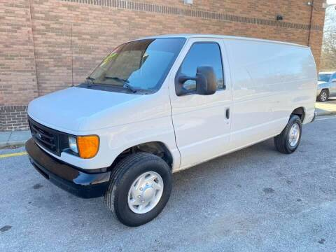2007 Ford E-Series Cargo for sale at Quick Stop Motors in Kansas City MO