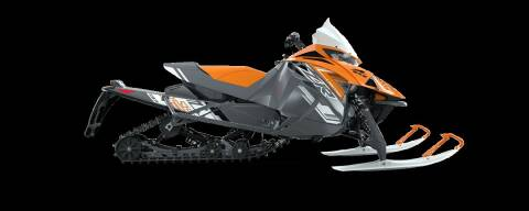 2022 Arctic Cat ZR 8000 Limited for sale at Champlain Valley MotorSports in Cornwall VT