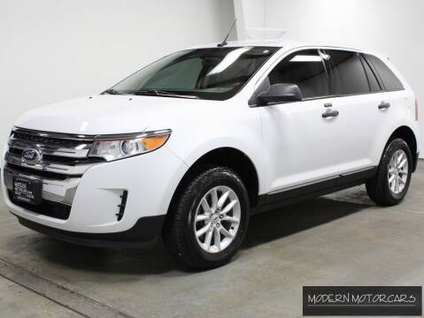 2014 Ford Edge for sale at Modern Motorcars in Nixa MO
