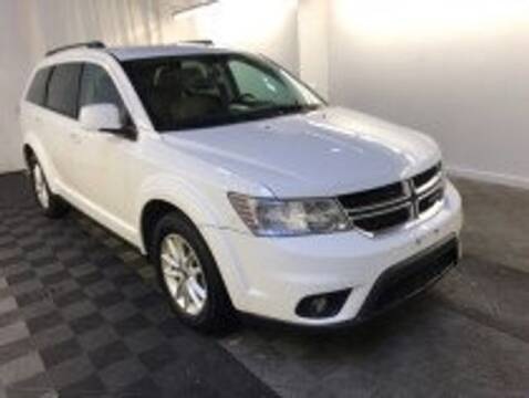 2014 Dodge Journey for sale at US Auto in Pennsauken NJ