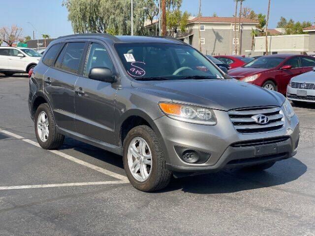 2012 Hyundai Santa Fe for sale at Brown & Brown Auto Center in Mesa AZ