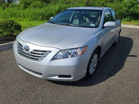 2009 Toyota Camry Hybrid for sale at DISTINCT IMPORTS in Cinnaminson NJ