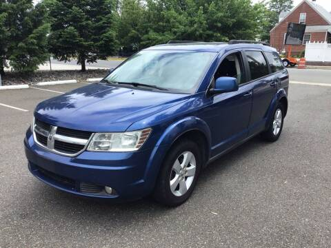 2010 Dodge Journey for sale at Bromax Auto Sales in South River NJ