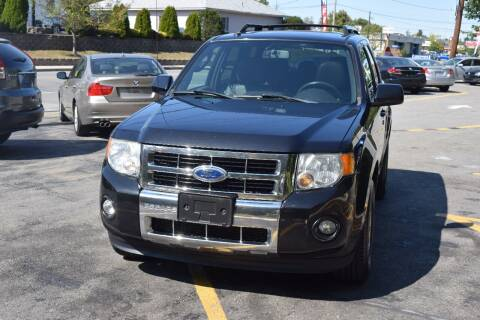 2011 Ford Escape for sale at Platinum Auto Sales in Leominster MA