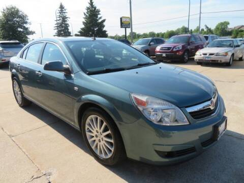 2009 Saturn Aura for sale at Import Exchange in Mokena IL
