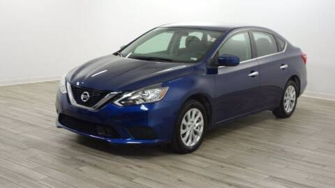 2019 Nissan Sentra for sale at TRAVERS GMT AUTO SALES - Traver GMT Auto Sales West in O Fallon MO