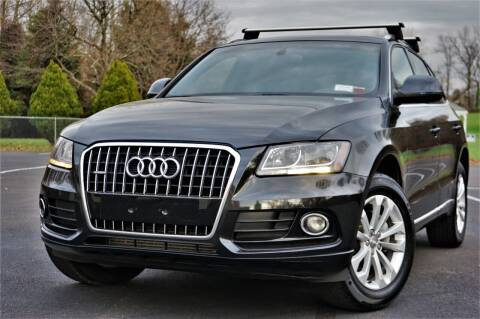 2014 Audi Q5 for sale at Speedy Automotive in Philadelphia PA