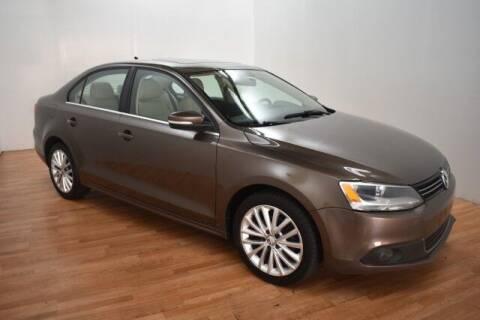 2011 Volkswagen Jetta for sale at Paris Motors Inc in Grand Rapids MI