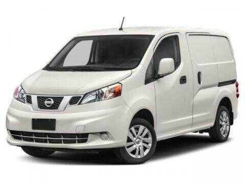 2018 Nissan NV200 for sale at J T Auto Group in Sanford NC