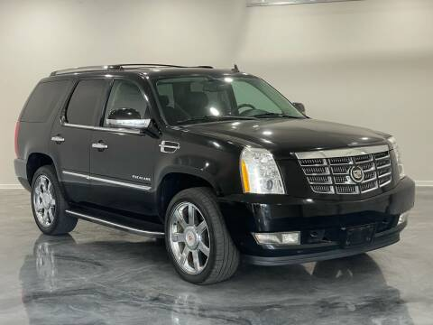 2010 Cadillac Escalade for sale at RVA Automotive Group in North Chesterfield VA