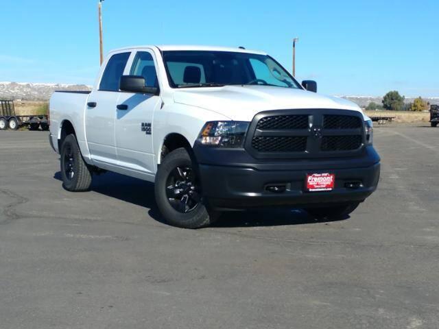 2021 RAM Ram Pickup 1500 Classic for sale in Casper, WY