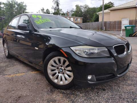 2009 BMW 3 Series for sale at The Auto Connect LLC in Ocean Springs MS