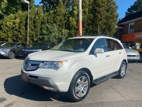 2008 Acura MDX for sale at Bloomingdale Auto Group in Bloomingdale NJ