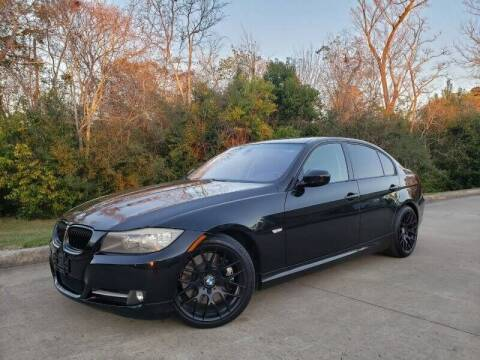 2009 BMW 3 Series for sale at Houston Auto Preowned in Houston TX
