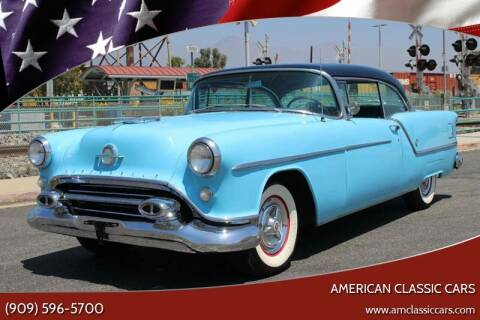 1954 Oldsmobile Super 88 Holiday for sale at American Classic Cars in La Verne CA