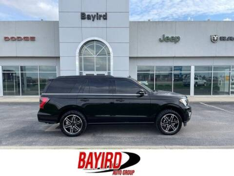 2020 Ford Expedition for sale at Bayird Truck Center in Paragould AR