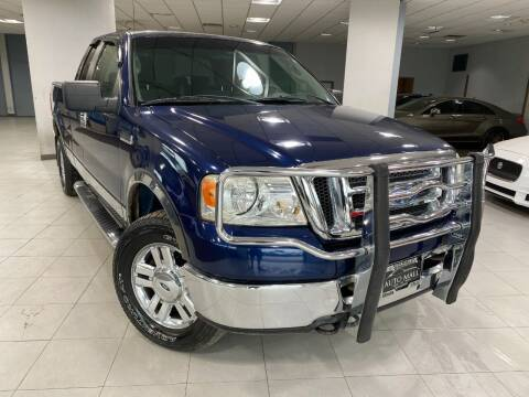 2008 Ford F-150 for sale at Auto Mall of Springfield in Springfield IL