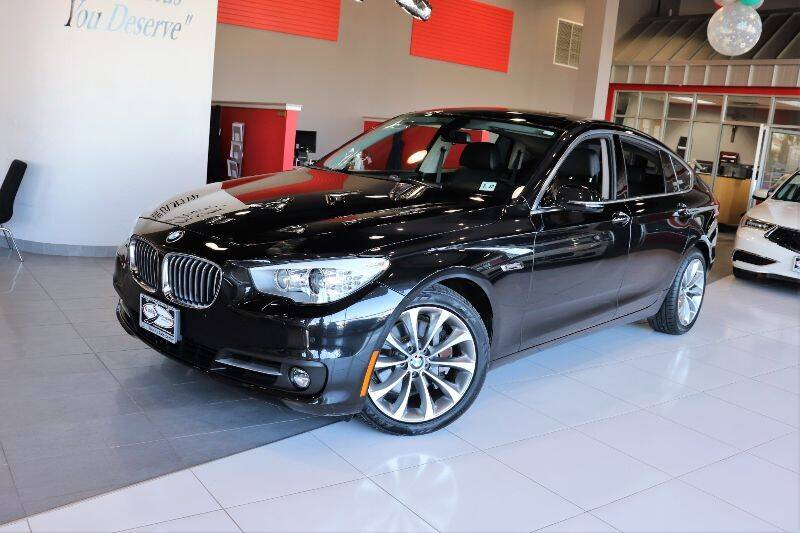 2017 BMW 5 Series for sale at Quality Auto Center in Springfield NJ