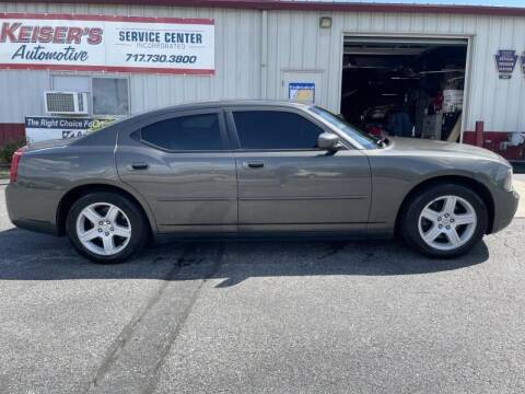 2010 Dodge Charger for sale at Keisers Automotive in Camp Hill PA