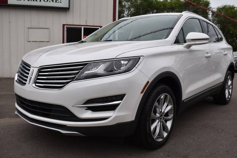 2016 Lincoln MKC for sale at DealswithWheels in Hastings MN