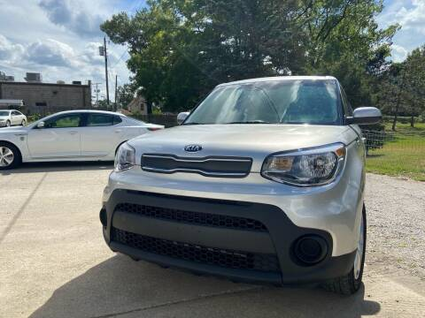 2018 Kia Soul for sale at 3M AUTO GROUP in Elkhart IN