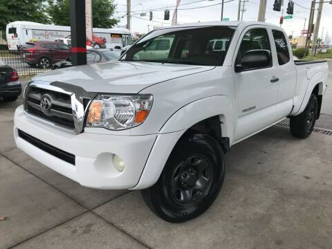2009 Toyota Tacoma for sale at Michael's Imports in Tallahassee FL