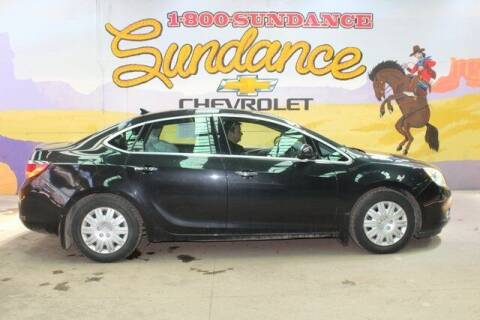 2014 Buick Verano for sale at Sundance Chevrolet in Grand Ledge MI