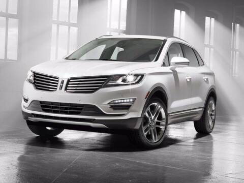 2015 Lincoln MKC for sale at Legend Motors of Ferndale - Legend Motors of Waterford in Waterford MI