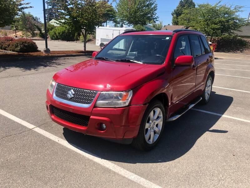 2011 Suzuki Grand Vitara for sale in Tacoma, WA