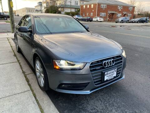 2013 Audi A4 for sale at Imports Auto Sales Inc. in Paterson NJ