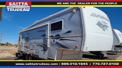 2006 Holiday Rambler ALUMASCAPE 31