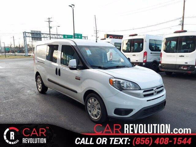 2017 RAM ProMaster City Cargo for sale in Maple Shade, NJ