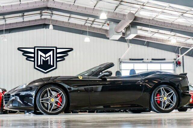 2015 Ferrari California T for sale in Boerne, TX