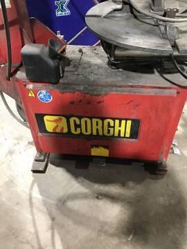 Corgiti Tire Mount  A9220ti for sale at Troys Auto Sales in Dornsife PA