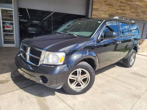 2008 Dodge Durango for sale at Your Car Source in Kenosha WI