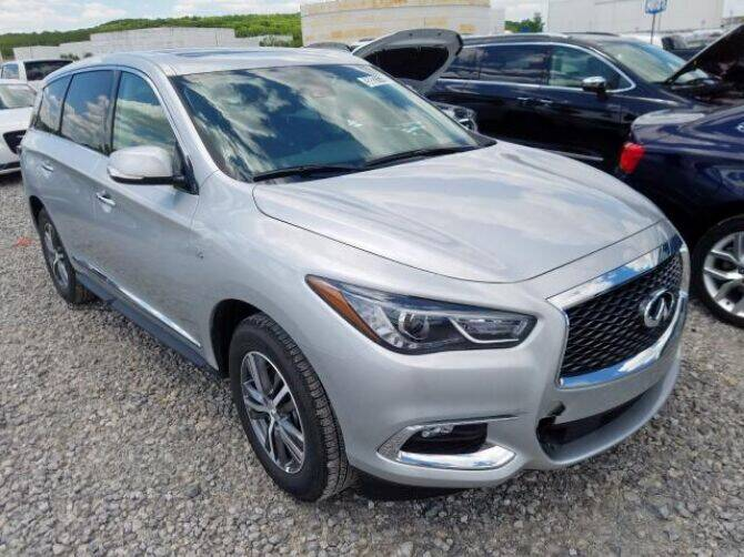 2020 Infiniti QX60 for sale at Seewald Cars in Brooklyn NY