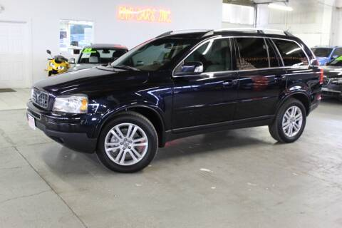 2007 Volvo XC90 for sale at R n B Cars Inc. in Denver CO