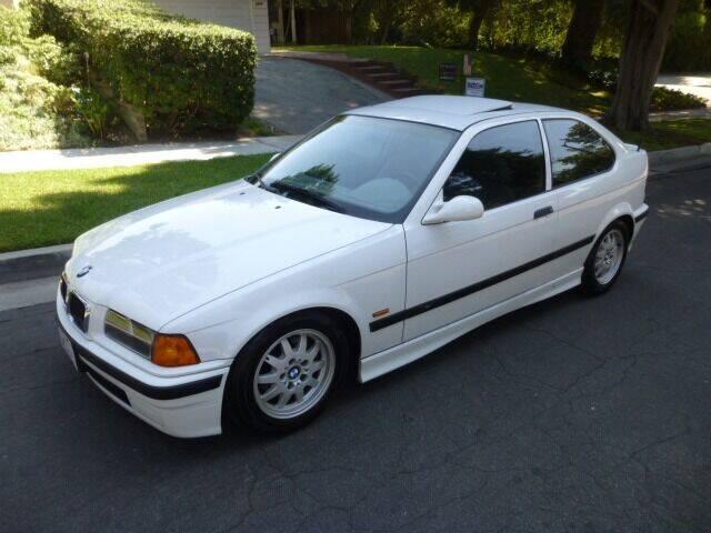 1997 BMW 3 Series for sale at Altadena Auto Center in Altadena CA