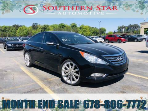 2011 Hyundai Sonata for sale at Southern Star Automotive, Inc. in Duluth GA