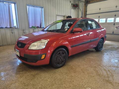 2008 Kia Rio for sale at Sand's Auto Sales in Cambridge MN