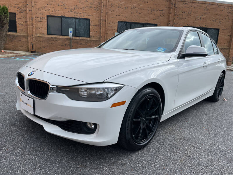 2015 BMW 3 Series for sale at Vantage Auto Wholesale in Lodi NJ