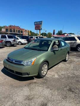 2008 Ford Focus for sale at Big Bills in Milwaukee WI